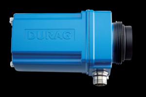 Durag Flame scanner